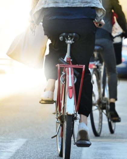 faire du vélo en ville dingovelos