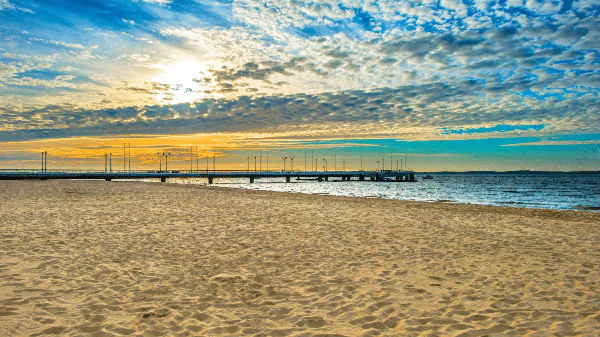 littoral arcachonnais velo balade decouverte