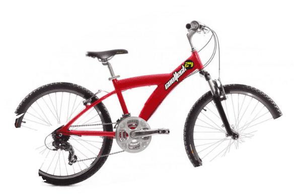 dingovelos child bike