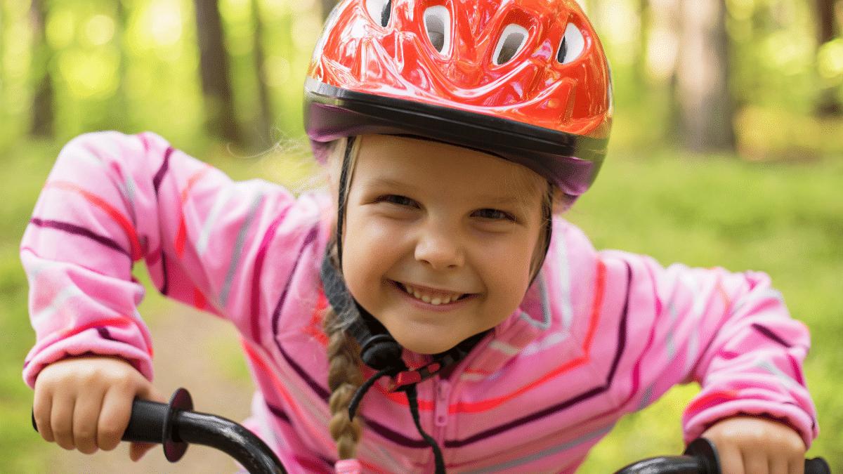 bike helmet rule