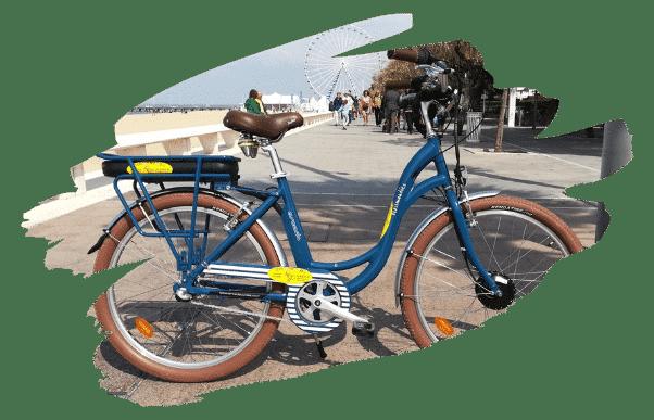 VAE location vélo arcachon