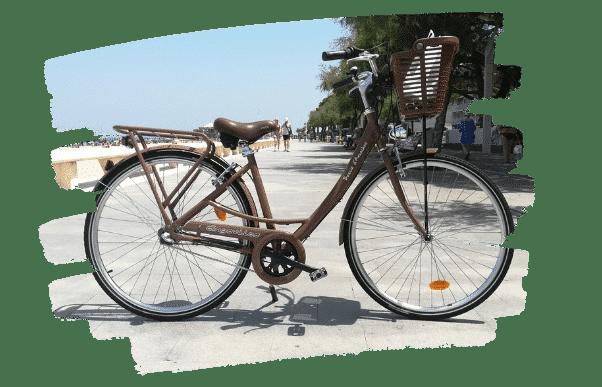 VTC premium location vélos Arcachon