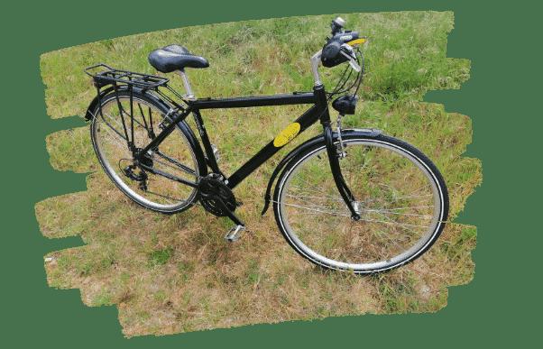 vtc longue distance vélo location arcachon